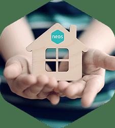 Neos Home Insurance logo