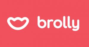 Brolly logo