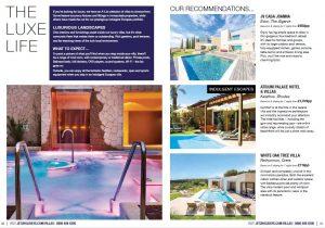 Villas DM - Jan 19 - Luxe Life